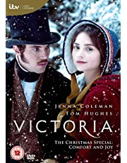 Victoria - The Christmas Special: Comfort and Joy [2017]