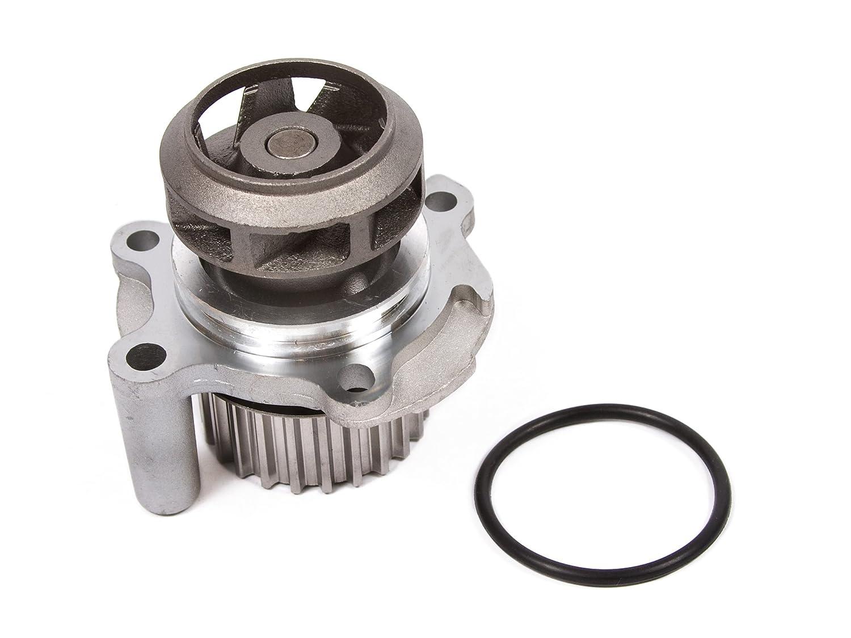 Amazon.com: Evergreen TBK306BHWPT Fits 01-06 Audi TT Volkswagen Jetta 1.8L TURBO Timing Belt Kit Water Pump: Automotive