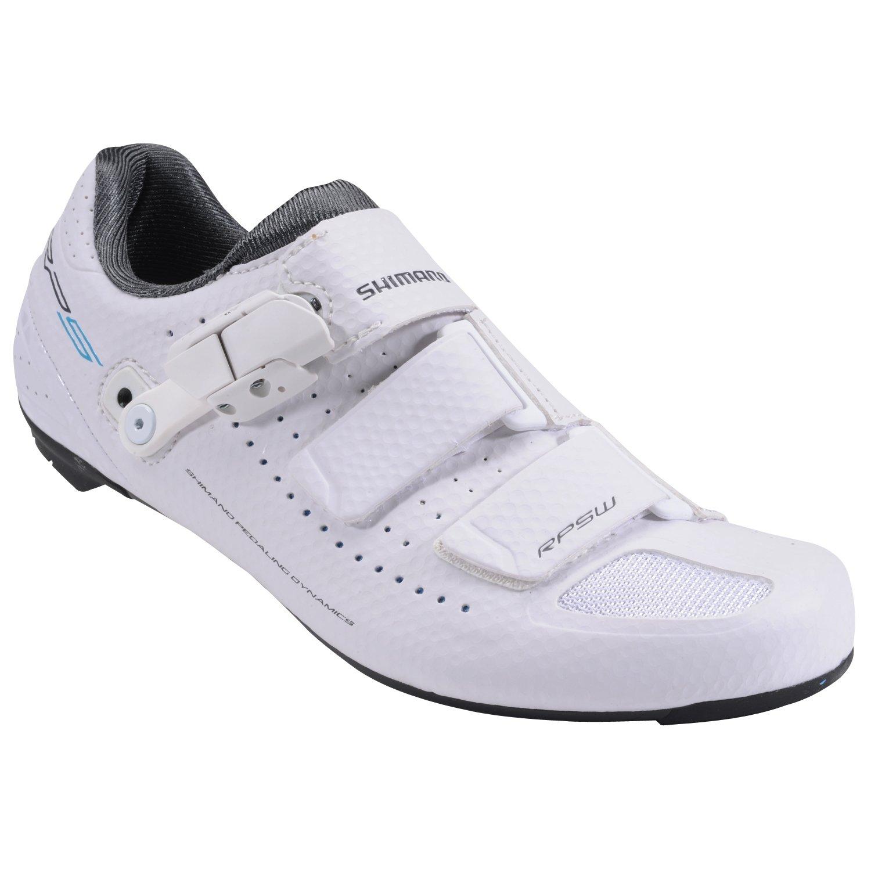 Shimano SH-RP500 Cycling Shoe - Women's White, 40.0