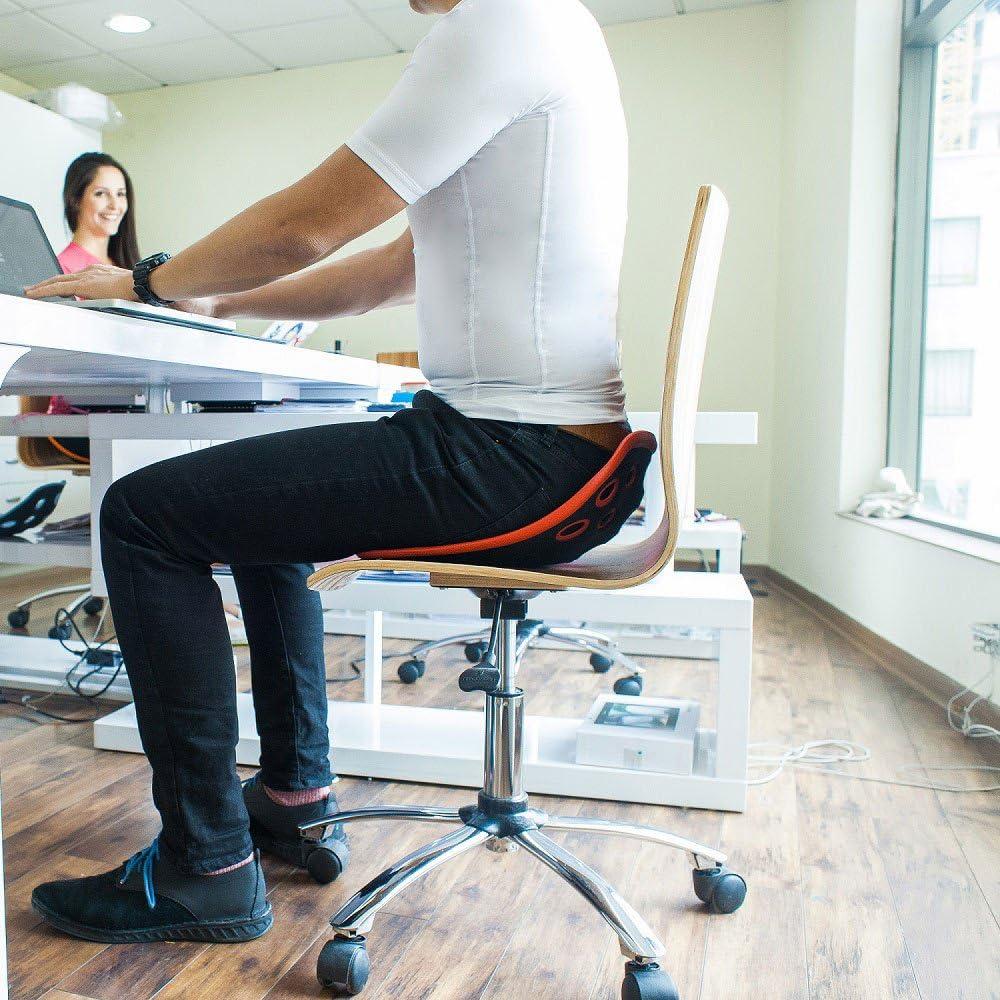 Bal/ón de tonificaci/ón para Fitness BackJoy Posture+