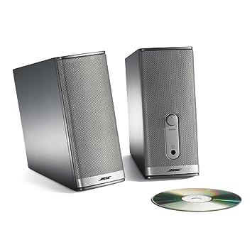 bose companion 2 speakers. bose companion 2 series ii multimedia speaker system speakers c