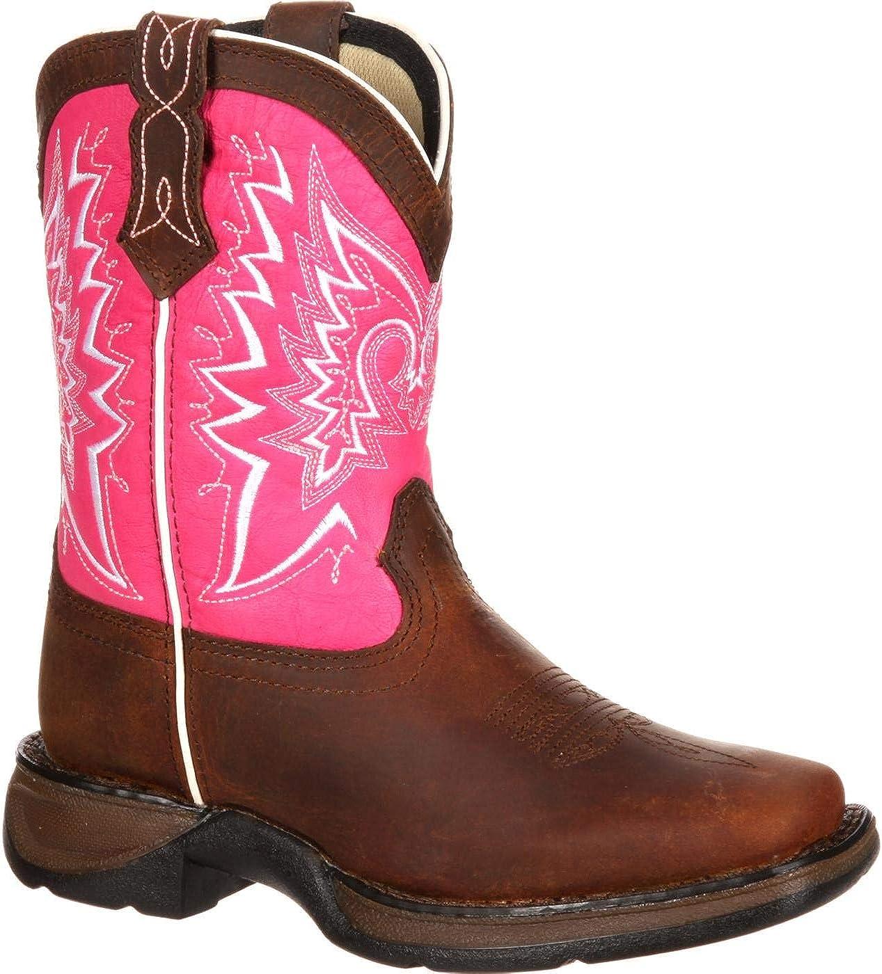 Durango Kids DWBT092 Western Boot