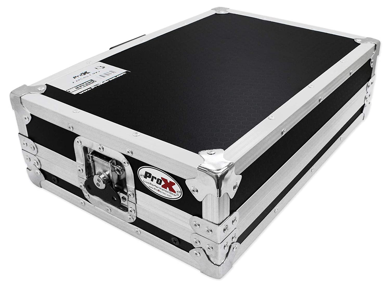 ProX X-APC40LT MK2 Case w/Wheels+Sliding Laptop Shelf For Akai ...