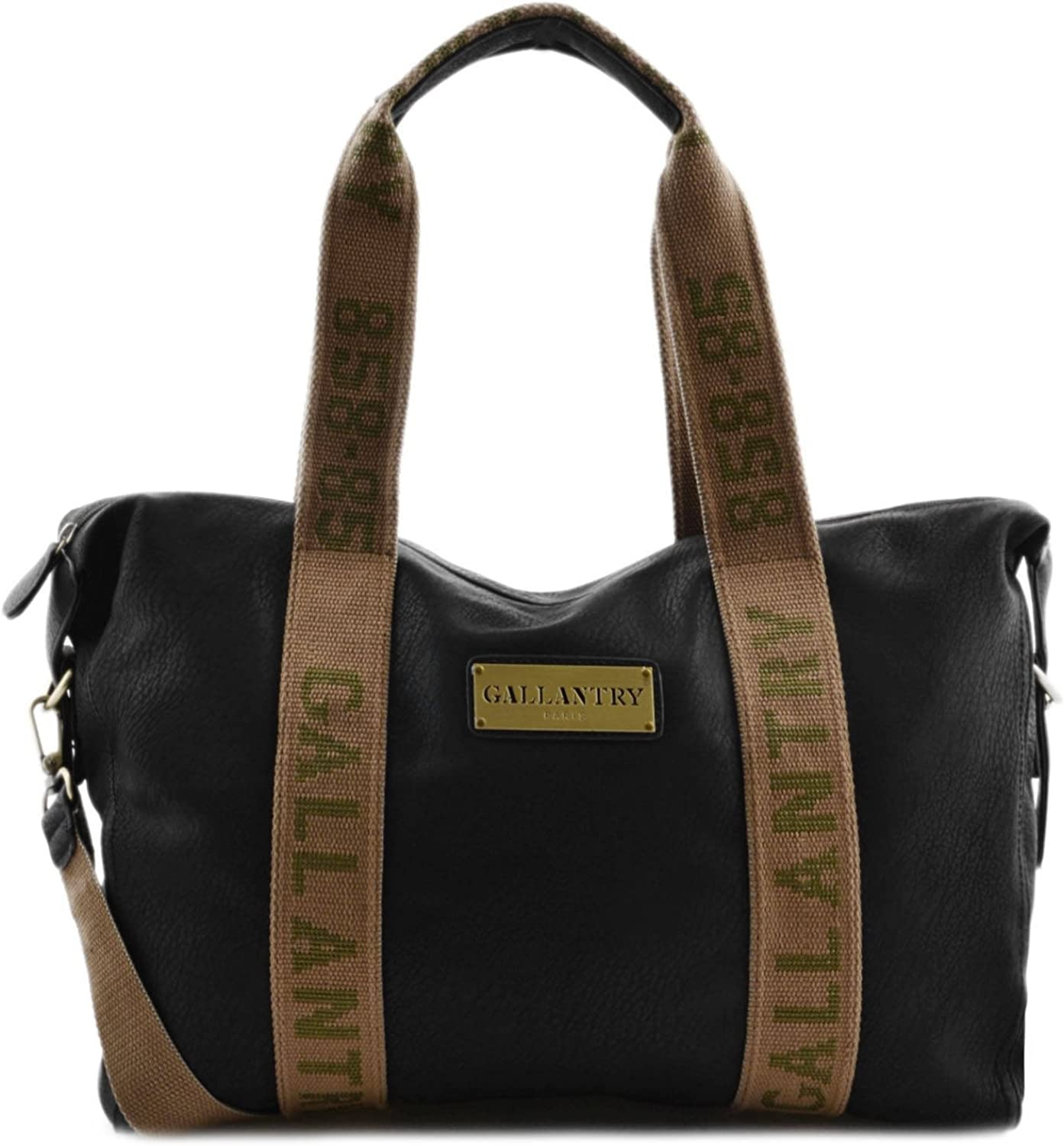 Noir Gallantry-Sac porte epaule a4 army