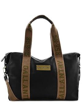 Gallantry - Bolso de viaje Mujer Negro Negro: Amazon.es ...