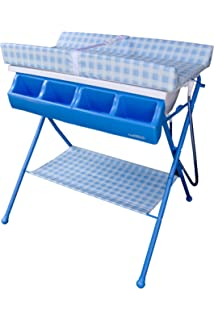 Baby Diego Bathinette Standard, Blue