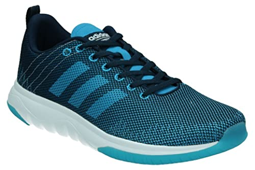 Uomo it Da Scarpe Ginnastica Flex Cloudfoam Amazon Super Adidas PTn1q7gw