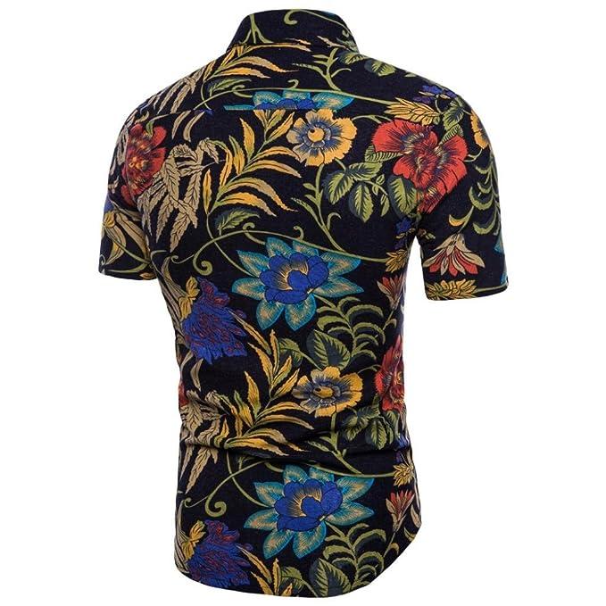 luckycat herren hemd kurzarm streifen karo hemd freizeithemd kariert hemd aus baumwolle kurzarm hemden  bekleidung herren hemden c 21_23 #15