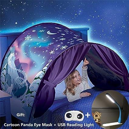 Traumzelt Kinder Magical World Traum Zelt Nifogo Traumzelt Bettzelt Kinder Kinder Schlafzimmer Dekoratio