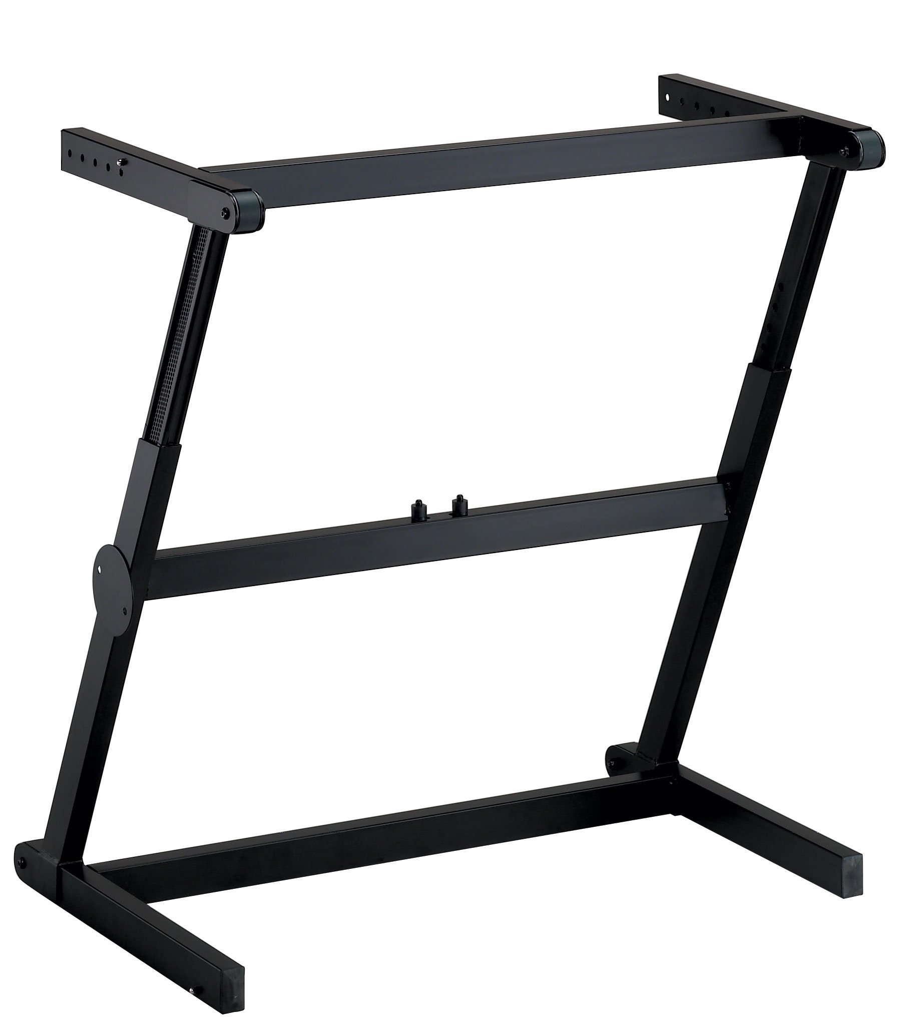 Quik Lok Z-71BK Keyboard stands and displays