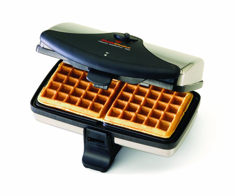 高質 Chef's Choice B01AVWI1U2 852 852 Classic Wafflepro 2 Square Waffle Maker Square [並行輸入品] B01AVWI1U2, ブランド古着の買取販売ベクトル:13dbd15b --- arianechie.dominiotemporario.com