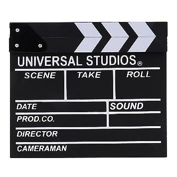 Sharplace Escena de Video de Director de Madera Escena de ...