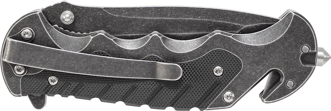 Smith & Wesson SWBG10S Border Guard Liner Lock Folding Knife
