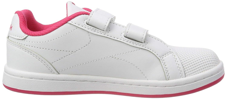 Reebok Royal Comp CLN 2v Zapatillas de Deporte para Ni/ñas