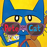 Pete The Cat Theme [feat. Elvis Costello]