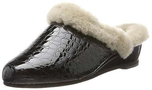 914b52c46de8e8 Fortuna Women s Sibille Open Back Slippers