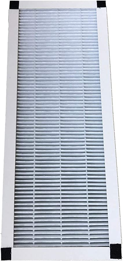 Think Crucial Replacement Air Purifier Filter Compatible With Idylis Part 560885 Filter Fits Idylis F Ac 38 Models Bulk 1 Pack Home Kitchen