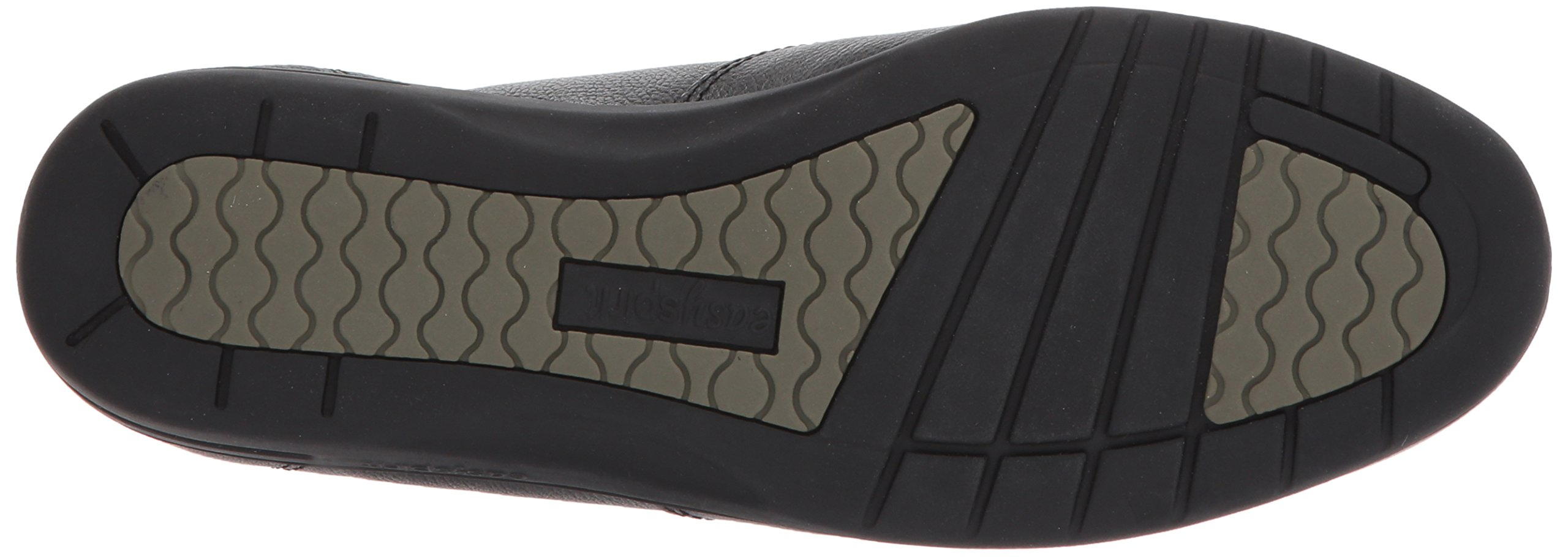 Easy Spirit Women's ESMOTION8 Shoe, black, 8.5 W US by Easy Spirit (Image #3)