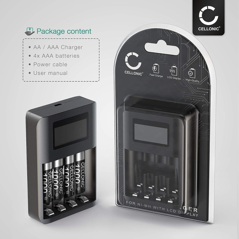 Bater/ía compatible con Siemens Gigaset AS405