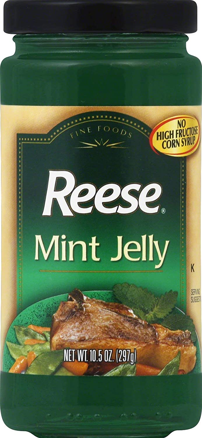 Reese JELLY MINT 10.5OZ, Green