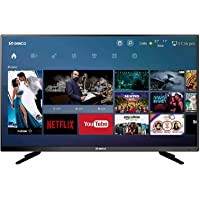 Shinco 102 cm (40 Inches) Full HD Smart LED TV SO42AS-E50 (Black) (2019 model)