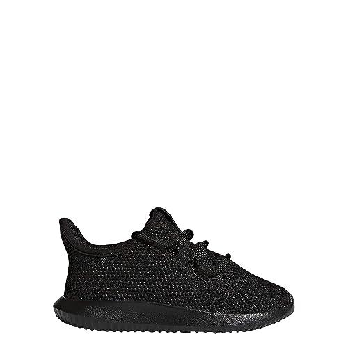 online store 1b440 a4c35 Adidas Tubular Shadow I, Scarpe da Fitness Unisex-Bambini, Nero Ftwbla Negbas  000, 26 EU  Amazon.it  Scarpe e borse