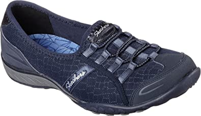 skechers relaxed fit womens memory foam