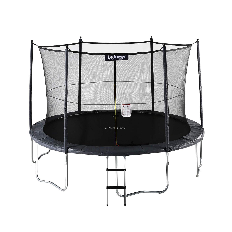 Amazon.com: Lejump Skysurf Trampolines 3 m 12 pies con ...