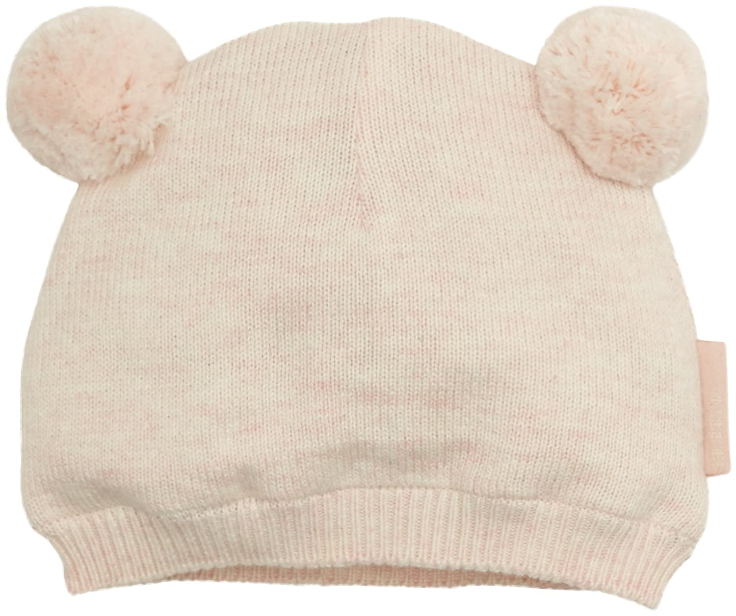 Noppies G Hat Knit Iselin, Bonnet Bébé Fille 74679