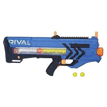 Nerf Rival Khaos MXVI 4000 blue Nerf Rival Khaos MXVI 4000 red ...