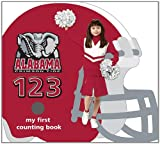 University of Alabama Crimson Tide 123, Brad M. Epstein, 1607300176