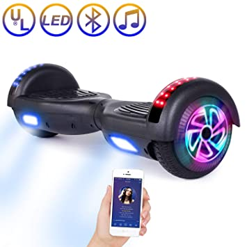 Amazon.com: SISISIGAD - Patinete con Bluetooth, auto ...