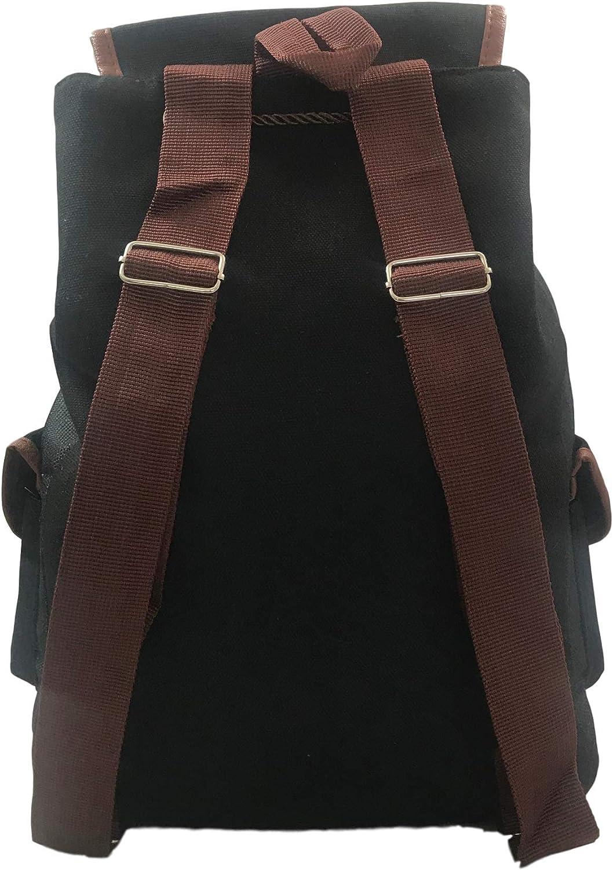 Apex Travel Unicorn Backpack Canvas