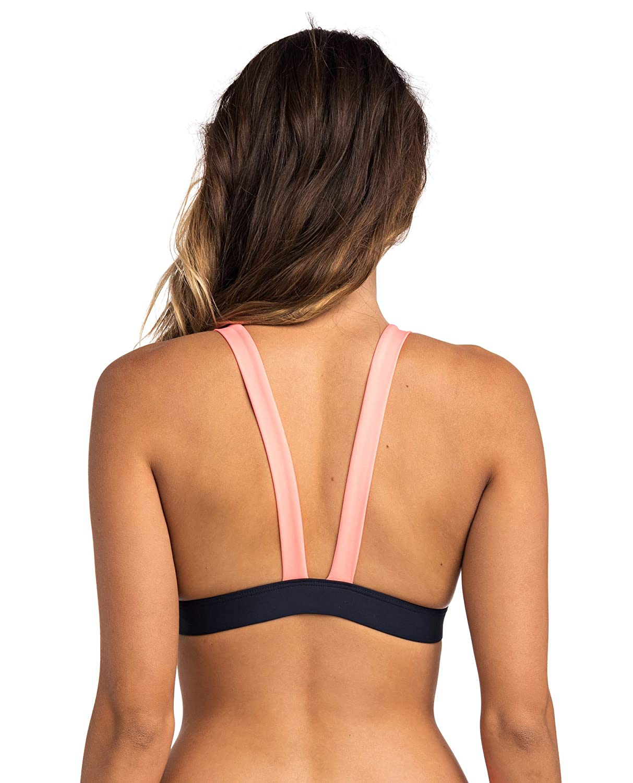 RIP CURL Mirage Mirage Mirage Farbeblock Bikini Oberteil,Hose,Surf-Bikini B07LFKHYGY Bikini-Sets Qualität 2959aa