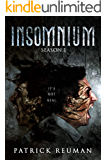 Insomnium: Season One (Insomnium: The Series Book 1)