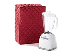 CoverMates – Blender Cover – 8W x 8D x 17H – Diamond Collection – 2 YR Warranty – Year Around Protection June 19 – 21