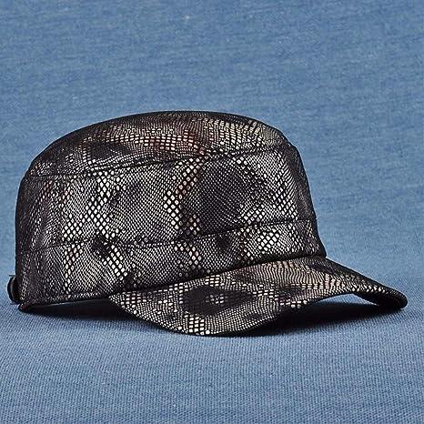 ERLINGSAN-YD Donna all aperto Autunno Cappello Cappellino Cappello Berretto  Cappuccio Vero Pelliccia Grey e9a197901f82