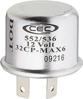 Amazon com: CEC Industries EF27 Flasher: Automotive