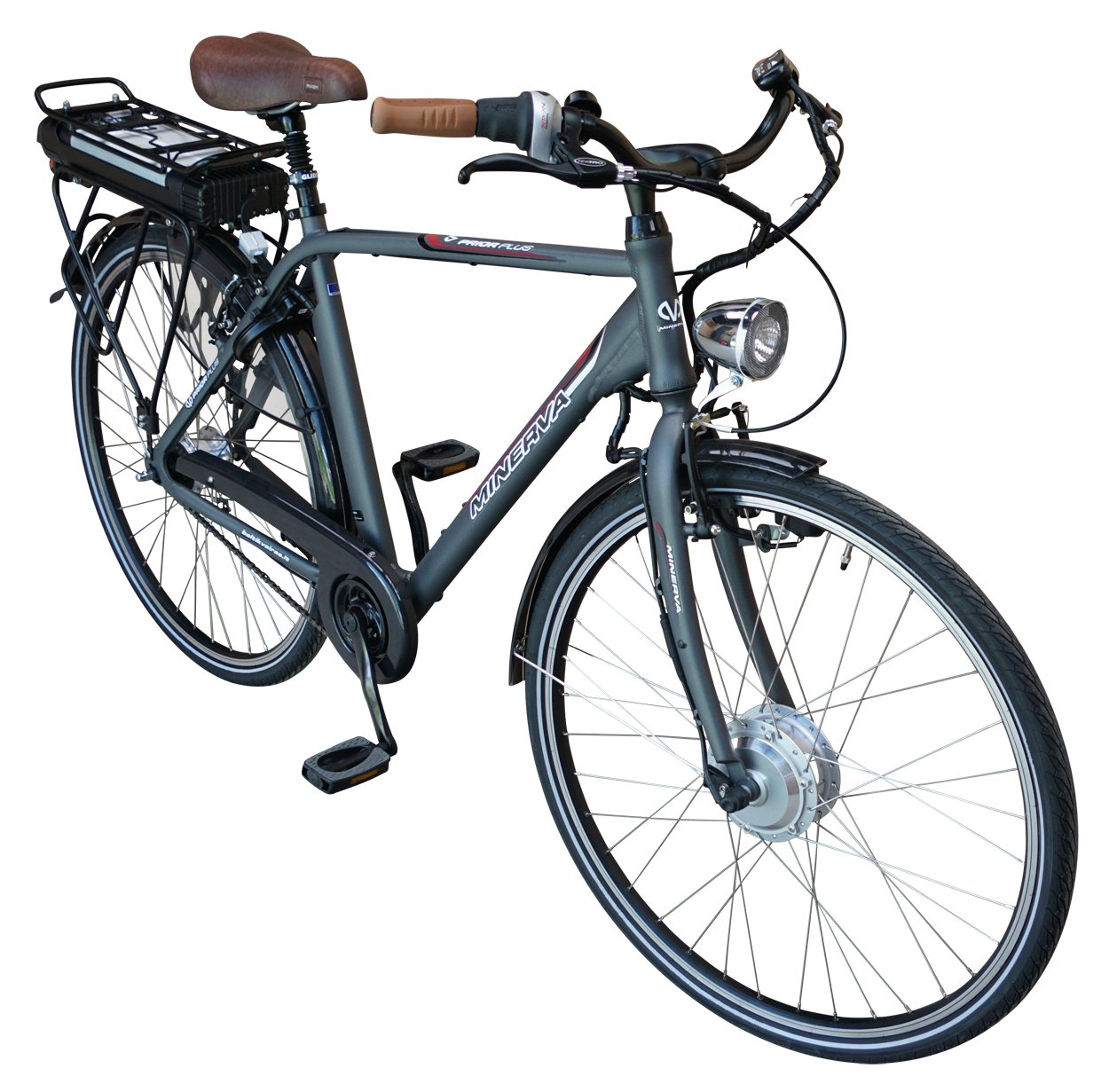 Lindsey West Minerva l-w 121 Kreuz Bar E-Bike – 53,3 cm Rahmen ...