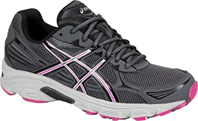 separation shoes 7b655 1369c ASICS Gel-Vanisher Women s Running Shoe, Mid Grey Carbon Ice Green,