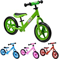 boppi Vélo en métal pour développer l'équilibre de 2 à 5 ans