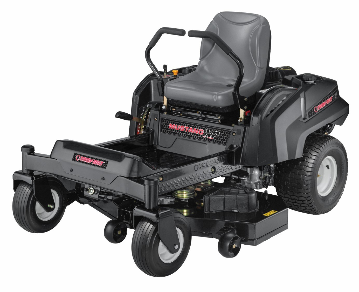 Troy-Bilt Super Mustang XP Riding Lawn Mower