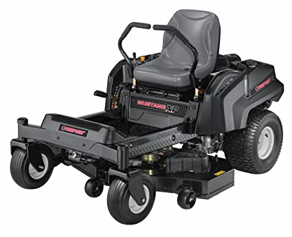 Amazon.com: Troy-Bilt 17 akcacz066 Super Mustang XP 50 ...