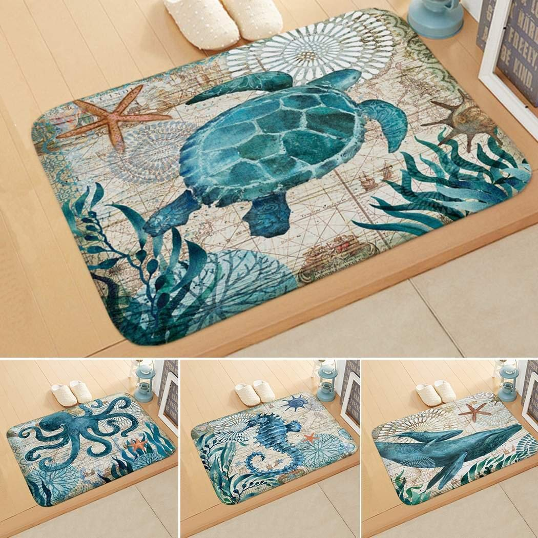 Very Cute Mat - Quality Product