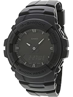 a788d4810 Amazon.com: Casio Men's GW7900B-1 G-Shock Black Solar Sport Watch ...