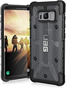 UAG style Samsung Galaxy J7 Prime Feather-Light Rugged Armor Drop Protection Case