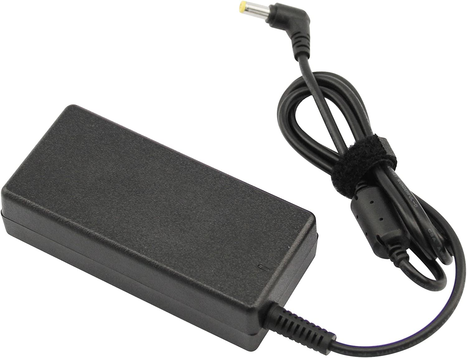 Car Vehicle DC adapter Charger for TOSHIBA TVs.Power Supply Cord 60W 12V 5A