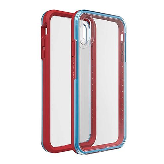 wholesale dealer 75b6d 3cc11 New Life-Proof SLAM for iPhone XR - Varsity Color