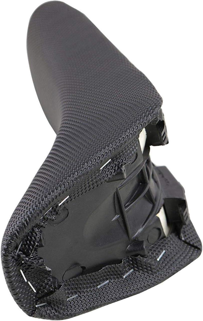 ZXTDR Black Foam Seat for Apollo Style Dirt Pit Bike
