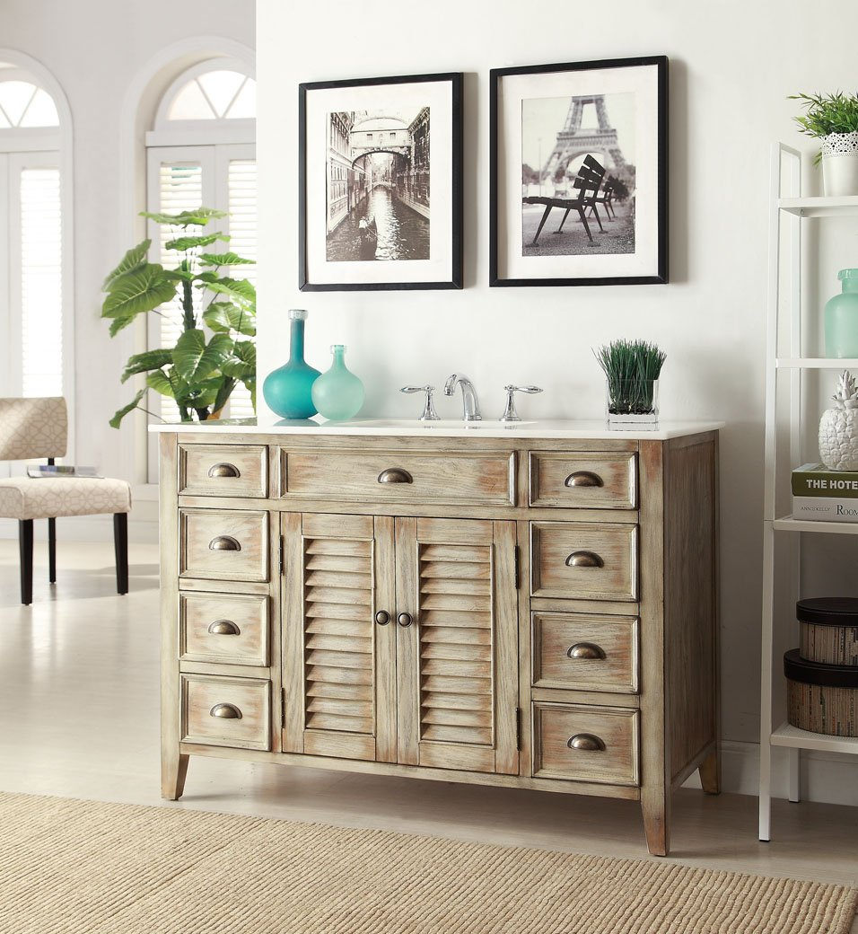 french vanity post cottagethroom cottage style accessories mirrors cabinets ideas design with outstanding tiles decor vanities magnificent bathroom category country